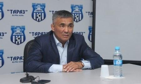 Махамбет Дуйсембаев