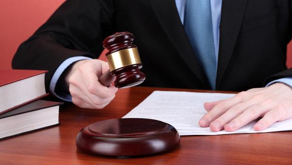 суд судья