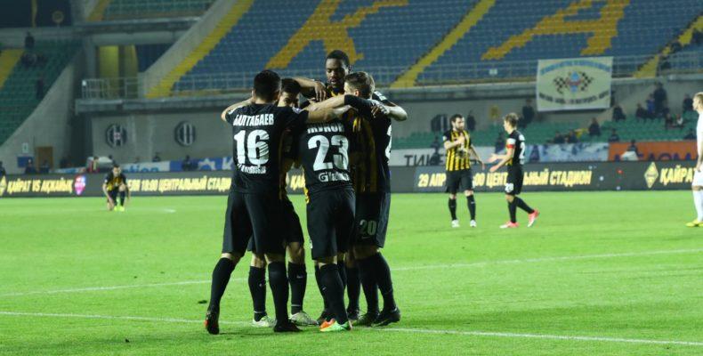 «Тараз» начнет чемпионат матчем с «Кайратом»
