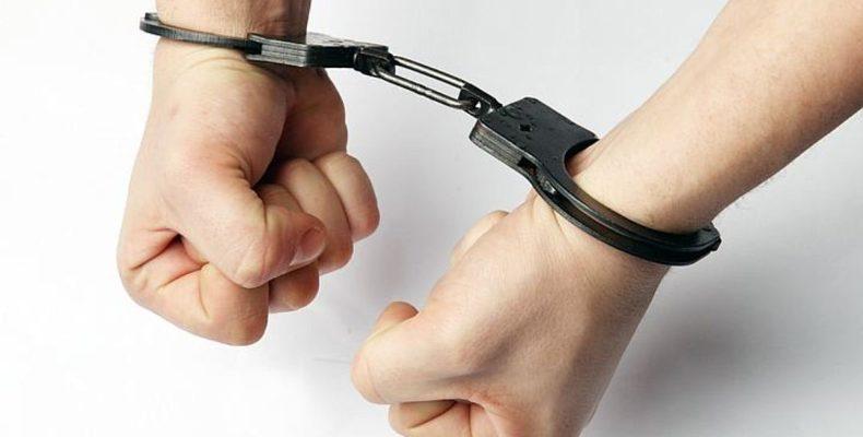 78 карманных воров задержано с начала года в Таразе