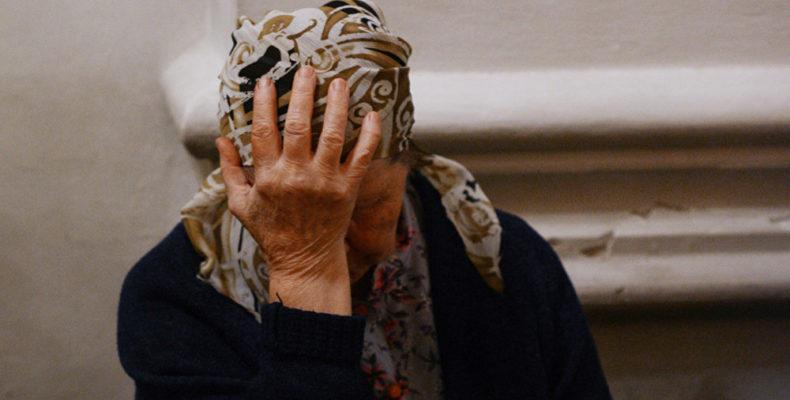 В Таразе пенсионерку ограбили во второй раз за два месяца