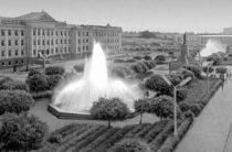 Аулие-Ата — Тараз: 150 лет в фотографиях