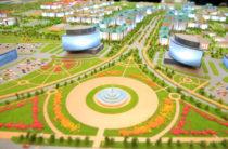 Журнал СЭР: Как в Таразе возводится новое жилье