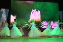 В Таразе прошел VI пасхальный фестиваль