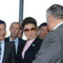 Дарига Назарбаева: мы помним драки на Иссык-Куле