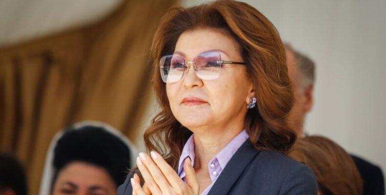 Зачем Дарига Назарбаева посетила Тараз?