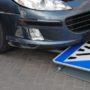 Четырёх пешеходов сбил водитель авто в Таразе