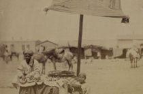 Продолжение: Аулие-Ата — Тараз: 150 лет в фотографиях