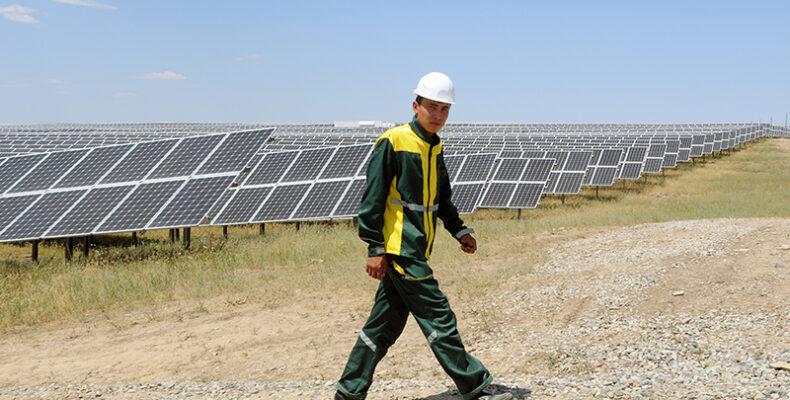 Бренды, которые принесут дивиденды: Энергия будущего