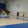 Дворец спорта «Тараз-Арена» снова протекает