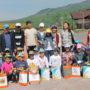 Для талгарских детдомовцев провели день конного поло