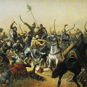 Анракайская битва