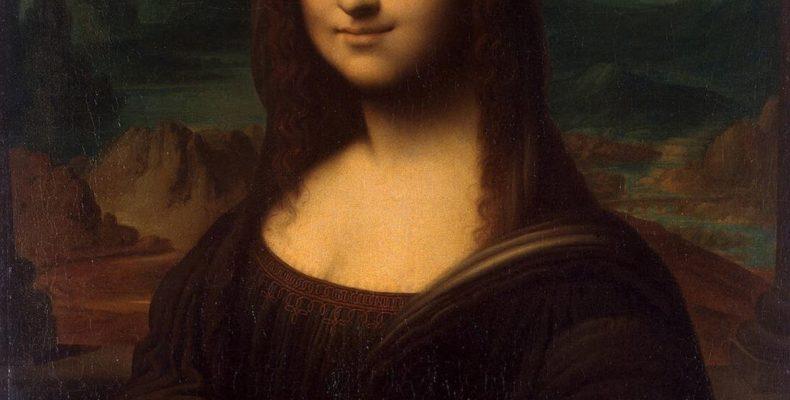 «Мона Лиза» у нас в гостях