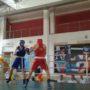 Фоторепортаж: Казахстанские боксеры выиграли турнир памяти Б. Момышулы