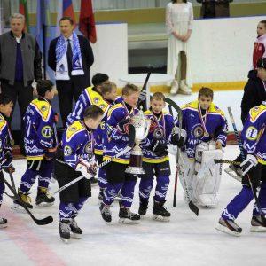 Алматы-2005 хоккей