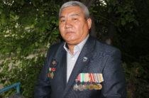 Быть патриотом и уметь держать автомат должен каждый мужчина – «афганец» Ашим Бекбосынов