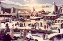 Тараз вошел в десятку популярных у туристов исторических городов СНГ