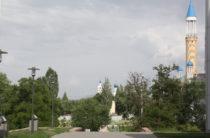Храмы Тараза — Самая древняя мечеть Казахстана находится в Жамбылской области