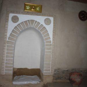 самая древняя мечеть