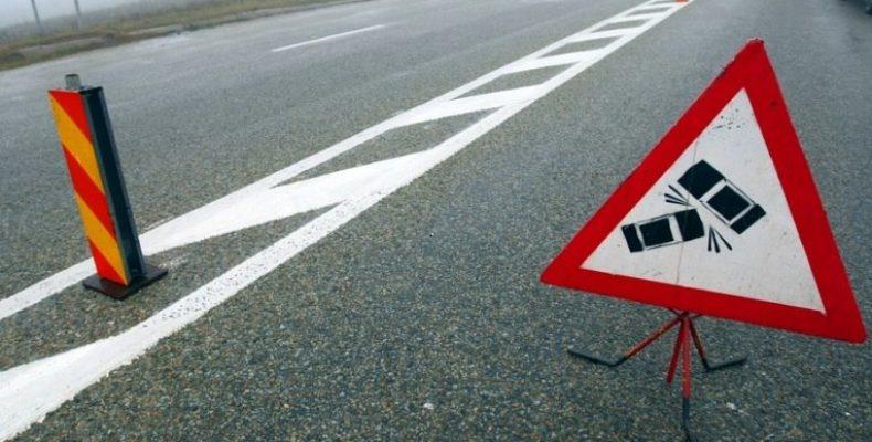 В Жамбылской области задержан пьяный водитель, лишенный права управления автомобилем