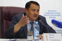 Маден Мусаев назначен заместителем акима Жамбылской области