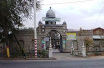 Храмы Тараза: Мечеть Наметбая – 150 лет здесь звучат молитвы