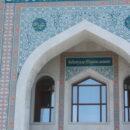Достопримечательности Тараза — Как строилась Центральная мечеть