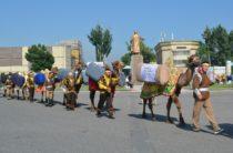 Что Жамбылская область приготовила для столичной выставки