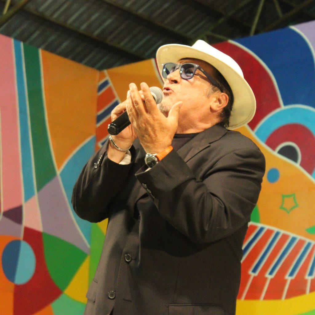 Робертино Лоретти в Таразе