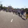 День столицы в Таразе отметили забегом