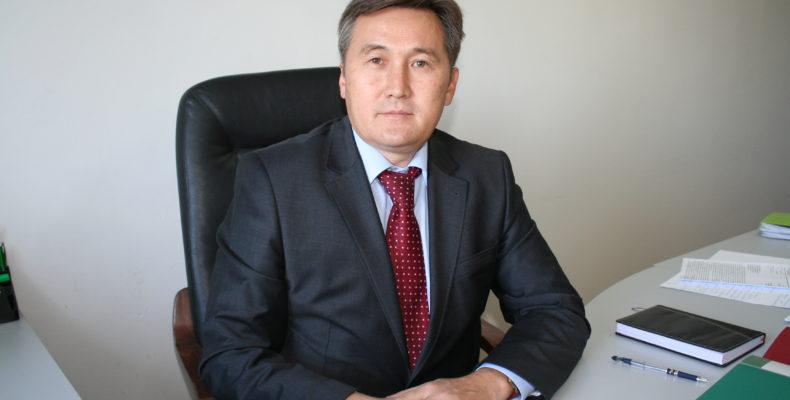 Марат Джуманкулов получил новую должность