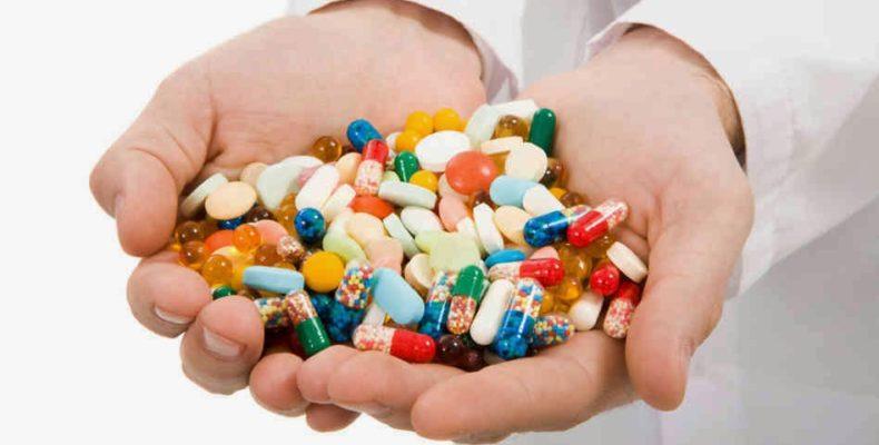 В Жамбылскую область поступили льготные лекарства