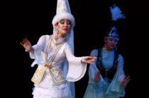 Дни культуры районов Жамбылской области проходят в Таразе