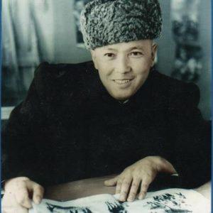 Акылбек Кошекбаев