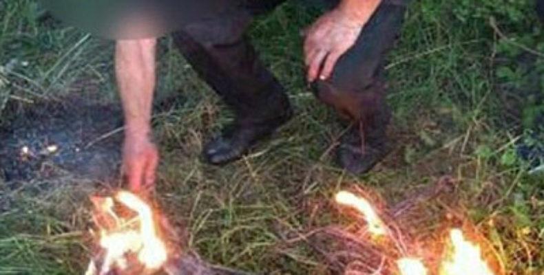 Раскрыта серия краж телефонных кабелей «Казахтелекома»