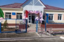 Долгожданные врачебные амбулатории открылись в Жамбылской области