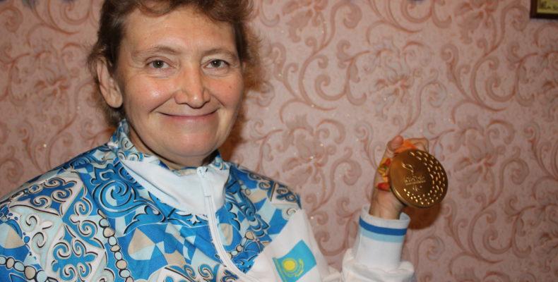 Паралимпийскую чемпионку Зульфию Габидуллину ограбили