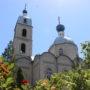 ХРАМЫ ТАРАЗА: Церковь Успения Божией Матери