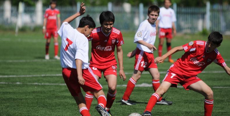 Почти половина молодежи Жамбылской области систематически занимается физкультурой и спортом