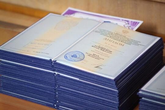 Два года по поддельному диплому работал учитель в школе Жамбылской области