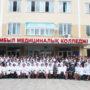 Жамбылский политехнический колледж занесен в десятку лучших колледжей Минобразования