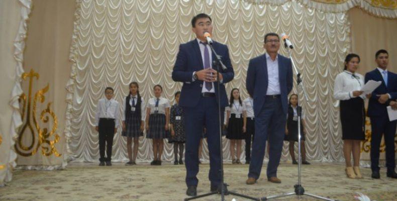 Выставке ЭКСПО-2017 посвятили стихи