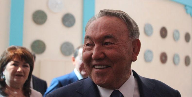 Нурсултан Назарбаев: Мы все разные – и этим мы интересны