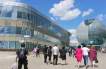 Выставка ЭКСПО-2017 поможет раскрыть потенциал Жамбылского региона