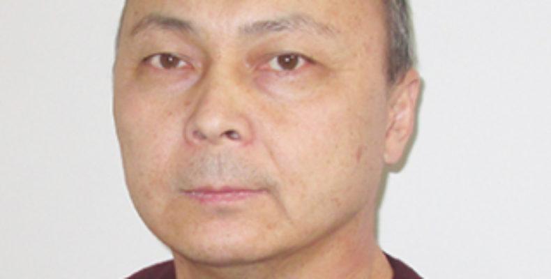 Первый кандидат в «100 лиц Казахстана»