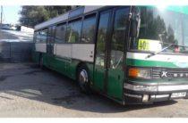 Проверить работу общественного транспорта горожане могут через Интернет