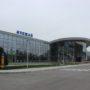 Таразский аэропорт начинает заниматься грузовыми перевозками