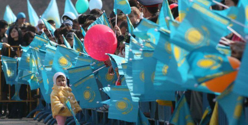 «100 новых лиц Казахстана»: 78 жамбылцев уже вошли в проект