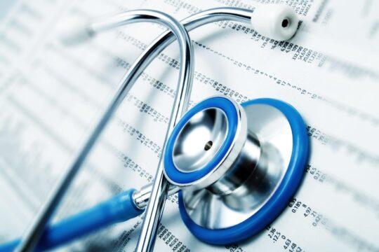 Руководитель жамбылского здравоохранения ушел по собственному