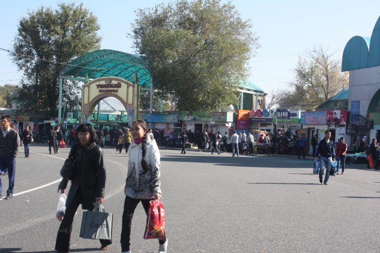 джамбул базар фото